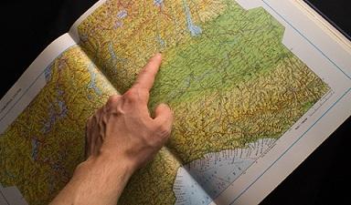 Туризм отдых география